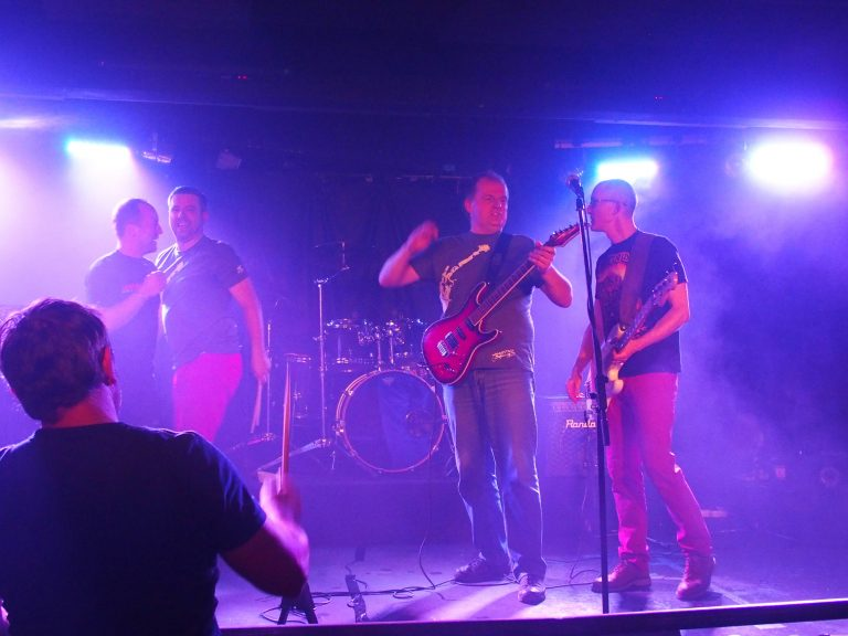 Koncert Ostrava 2017